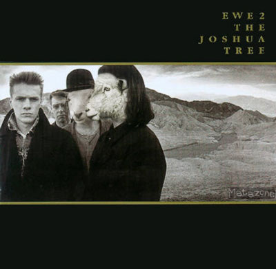 Ewe2 - The Joshua Tree