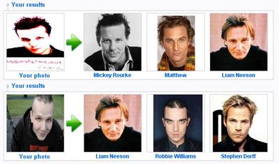 Mata looks like Liam Neeson